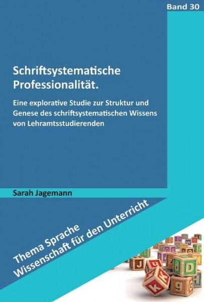 Schriftsystematische Professionalität