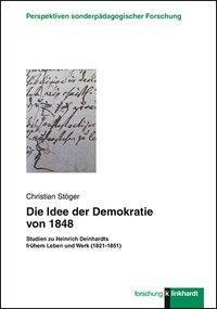 Die Idee der Demokratie von 1848