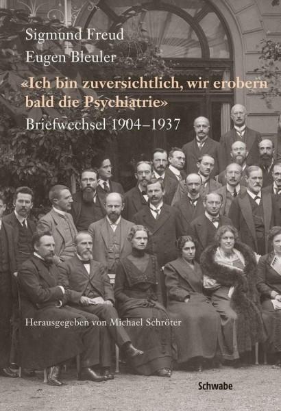 Sigmund Freud - Eugen Bleuler