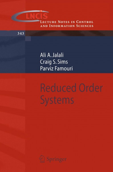 Reduced Order Systems