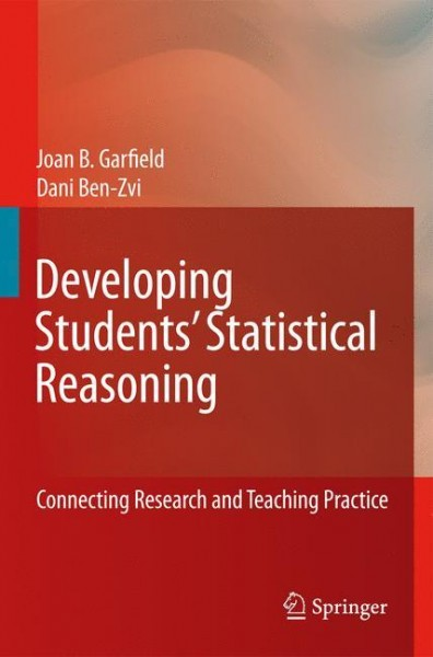 Developing Students' Statistical Reasoning