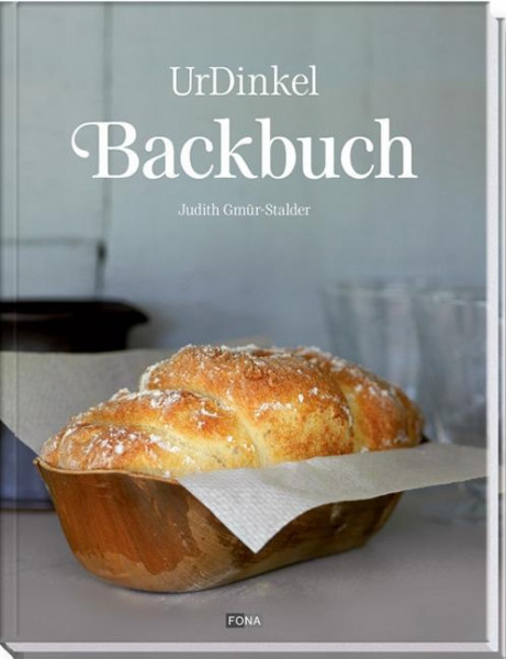 UrDinkel-Backbuch