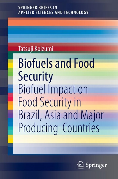 Biofuel and Food Security
