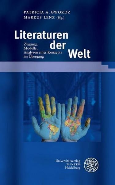 Literaturen der Welt