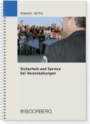 Sicherheit und Service bei Veranstaltungen