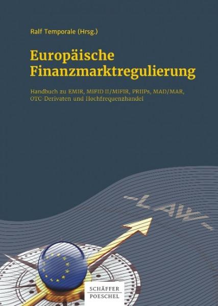 Europäische Finanzmarktregulierung