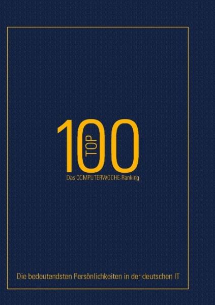 Top 100 - Das Computerwoche Ranking