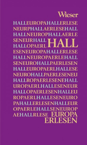 Europa Erlesen. Hall in Tirol