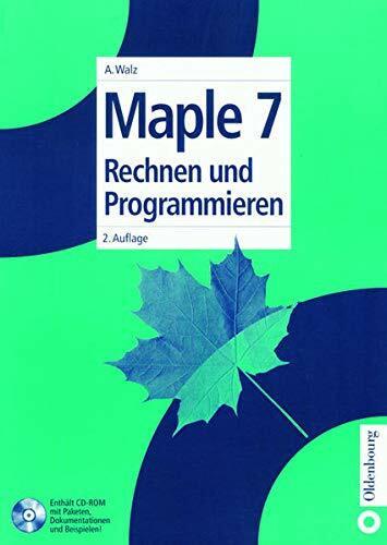 Maple 7