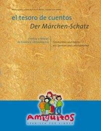el tesoro de cuentos / Der Märchen-Schatz