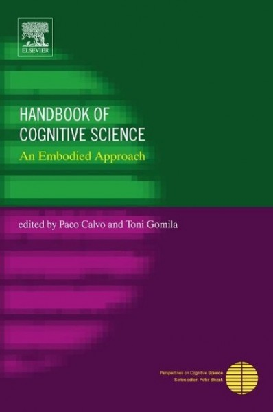 Handbook of Cognitive Science