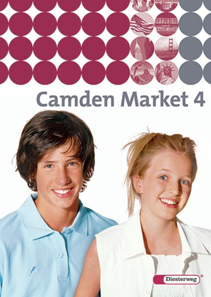 Camden Market 4. Textbook