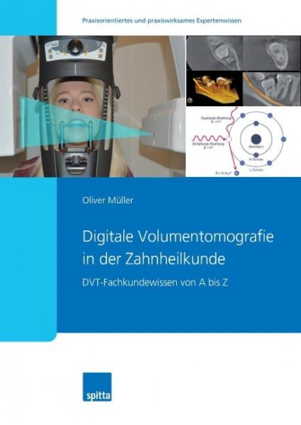 Digitale Volumentomografie in der Zahnheilkunde