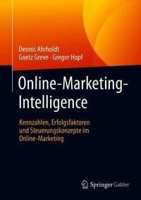 Online-Marketing-Intelligence