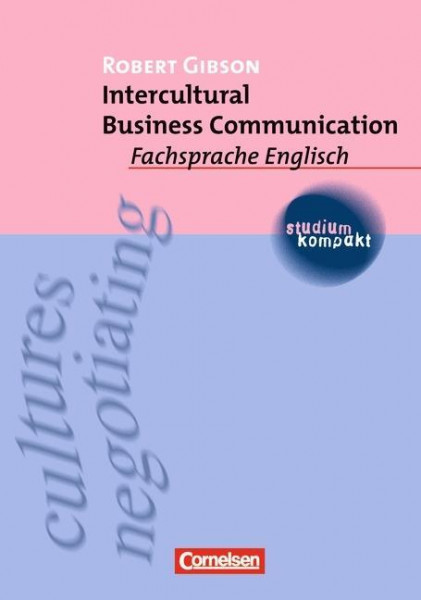 Intercultural Business Communication