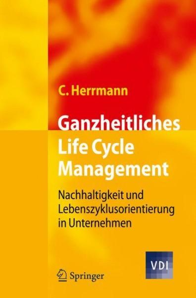 Ganzheitliches Life Cycle Management