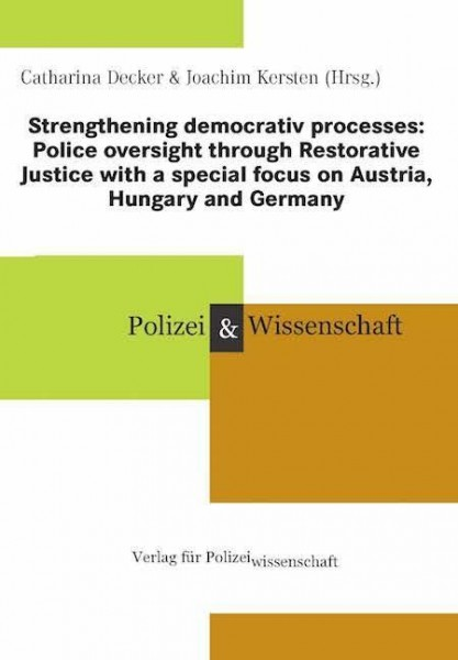 Strengthening democrativ processes