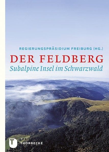 Der Feldberg - Subalpine Insel im Schwarzwald