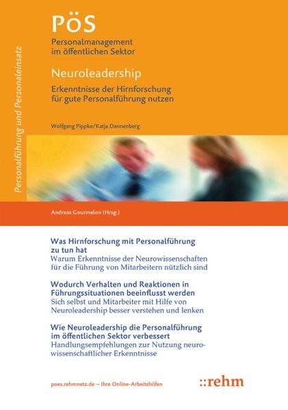 Neuroleadership - Erkenntnisse der Hirnforschung für gute Personalführung nutzen (PöS - Personalmana