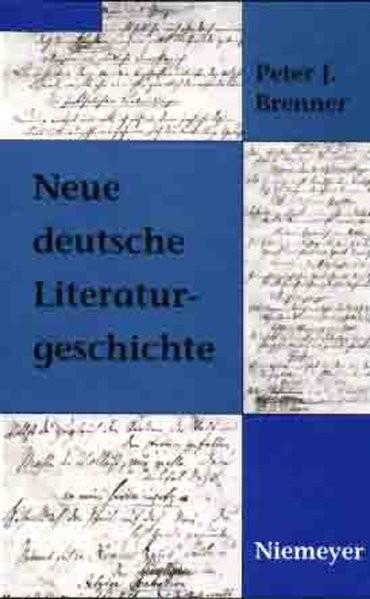 """Neue deutsche Literaturgeschichte: Vom »Ackermann« zu Günter Grass: From the """"Ackermann"""" to Gunter G"""