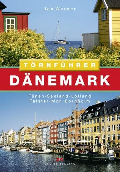 Dänemark 2: Fünen ? Seeland ? Lolland ? Falster ? Møn ? Bornholm
