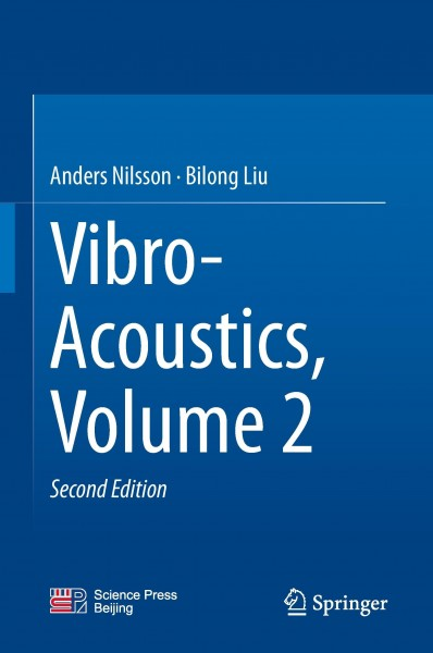 Vibro-Acoustics, Volume 2
