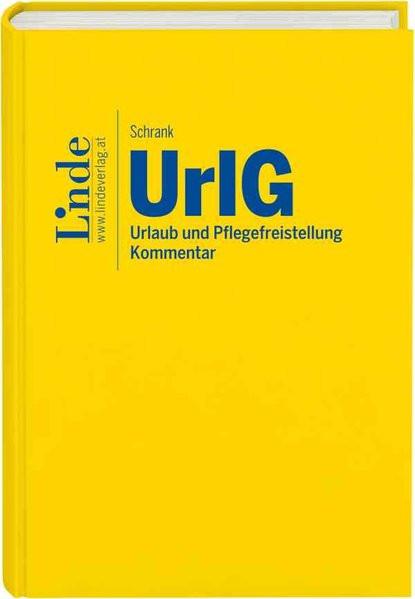 UrlG: Kommentar