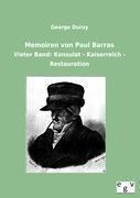 Memoiren von Paul Barras