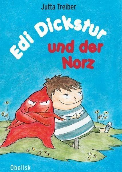 Edi Dickstur und der Norz - Treiber, Jutta