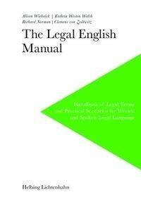 The Legal English Manual