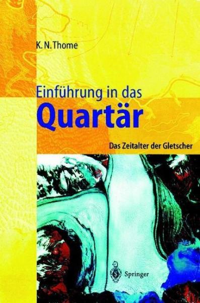 Einführung in das Quartär