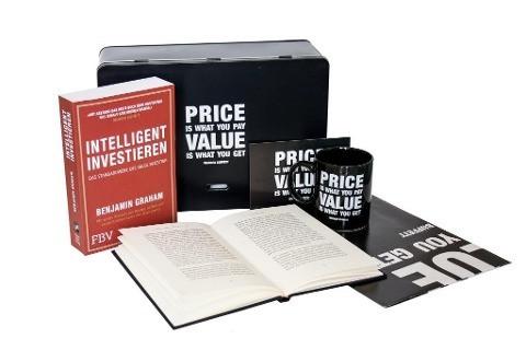 Die große Value-Investing-Box
