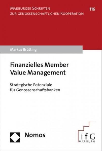 Finanzielles Member Value Management