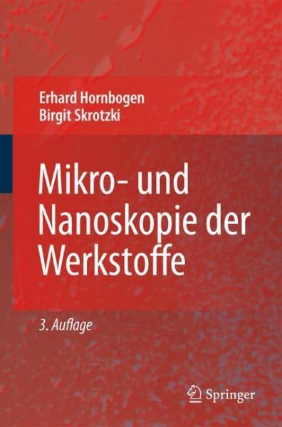 Mikro- und Nanoskopie der Werkstoffe