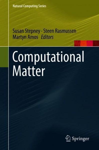 Computational Matter