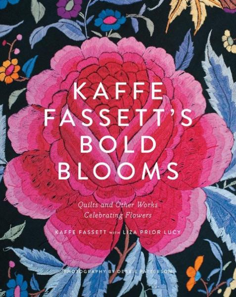 Kaffe Fassett's Bold Blooms