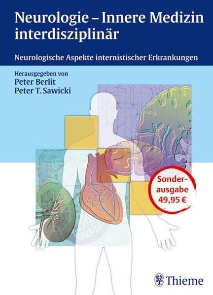 Neurologie - Innere Medizin interdisziplinär (Kart. Sonderausgabe): Neurologische Aspekte internist