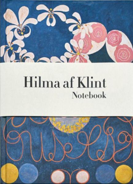 Hilma af Klint: Blue Notebook