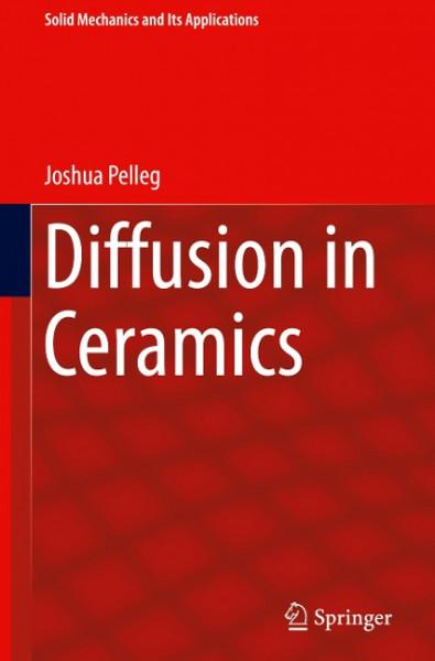 Diffusion in Ceramics