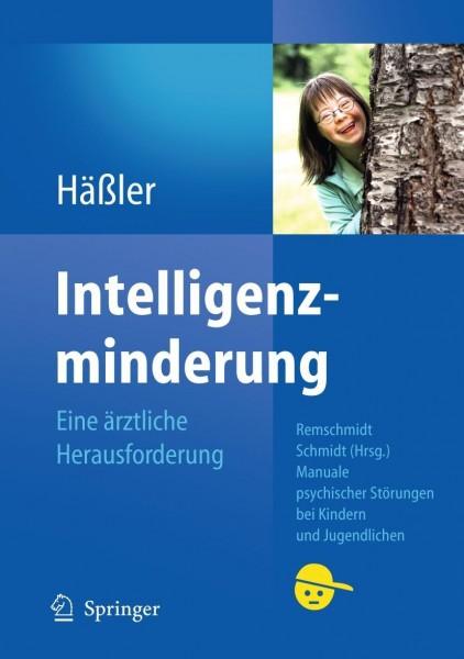 Intelligenzminderung