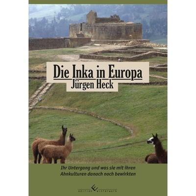 Die Inka in Europa