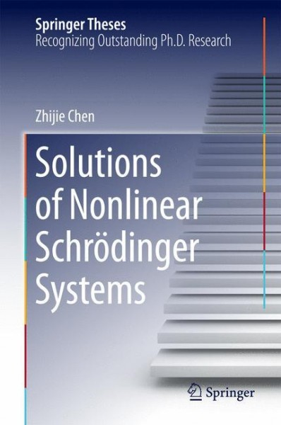 Solutions of Nonlinear Schrödinger Systems