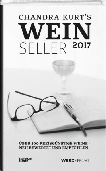 Chandra Kurt`s Weinseller 2017