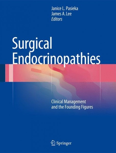 Surgical Endocrinopathies