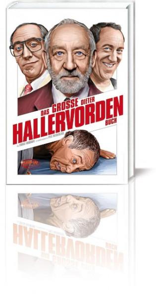 Das große Dieter Hallervorden Buch