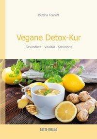 Vegane Detox-Kur