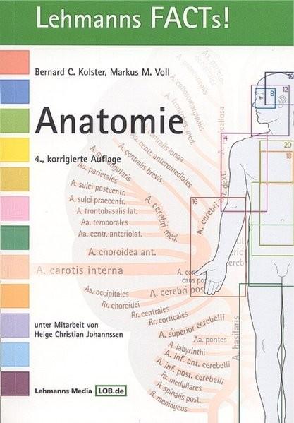 Anatomie: Lehmanns Facts!