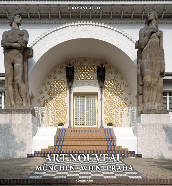 Art Nouveau 2 Darmstadt-München-Wien