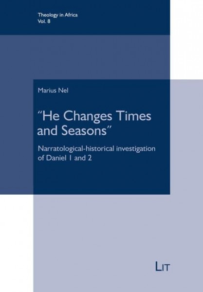 """He Changes Times and Seasons"""