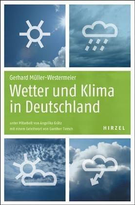 Wetter und Klima in Deutschland